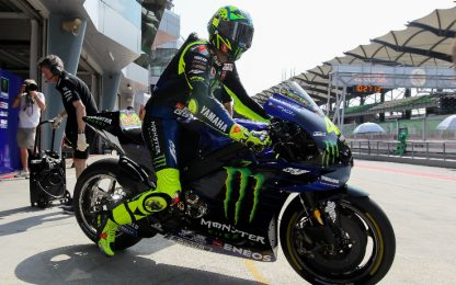 MotoGP, i test di Jerez in diretta su skysport.it