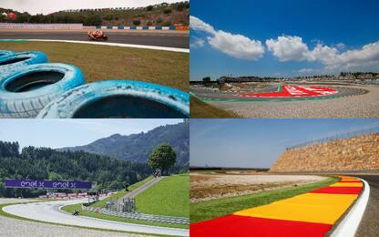 Da Jerez a Valencia, l'analisi del calendario 2020
