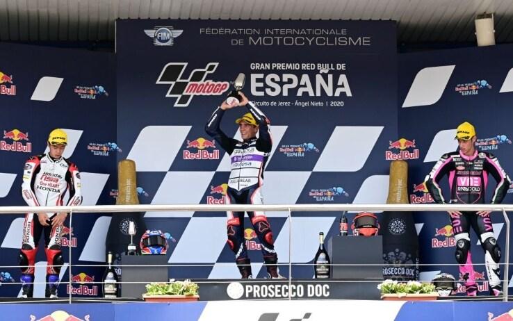 Moto3, GP Jerez in Spagna: Arenas vince su Ogura e Arbolino. In ...