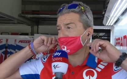 """Guidotti: """"Marquez? Prova di forza evitabile"""""""