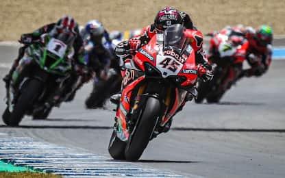Il bilancio di Jerez: la Ducati vola sulla luna
