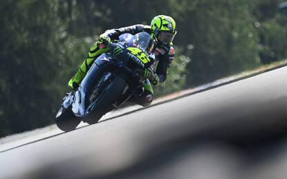 GP Repubblica Ceca, le Libere 4 della MotoGP LIVE