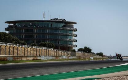 Portimao, il GP alle 14.10: il programma su Sky