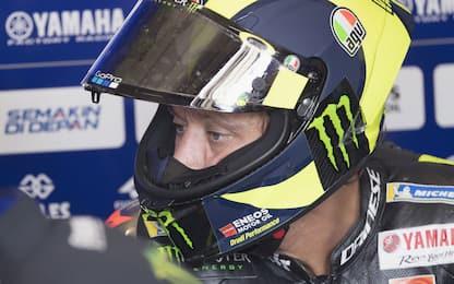 """GP d'Austria, Rossi: """"Vogliamo essere competitivi"""""""