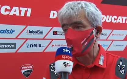 """Dall'Igna: """"Un rischio, ma valutiamo idea Lorenzo"""""""
