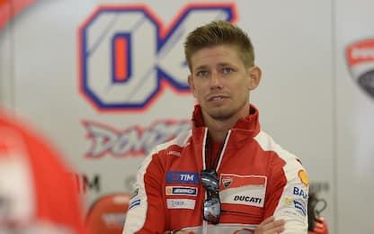 """Stoner: """"La Ducati non può perdere Dovizioso"""""""