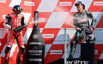 MotoGP: è il campionato dei giovani e delle novità