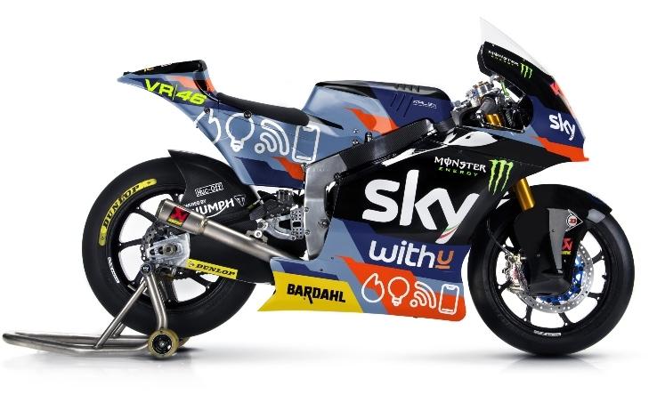 Moto2. A Misano vince Marini poi Bezzecchi e Bastianini