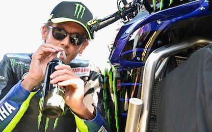 """Rossi ci crede: """"La vetta del Mondiale è vicina"""""""