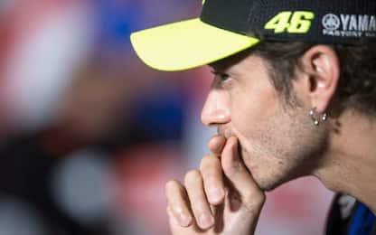 """Rossi: """"Tutto fatto con Petronas, a ore firmerò"""""""
