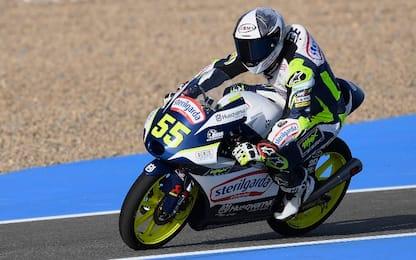 Moto2 e Moto3, il racconto del GP Emilia Romagna
