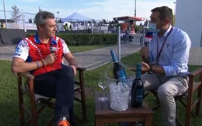 """Guidotti: """"Il progetto Pramac-Ducati funziona"""""""