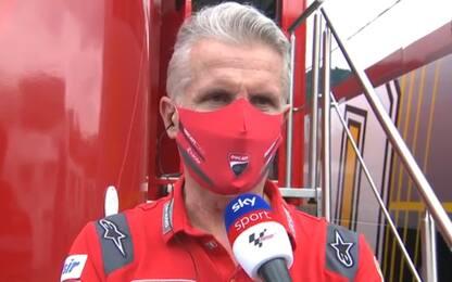 """Ciabatti: """"Speriamo di avere l'anti Marquez"""""""
