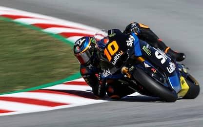 Montmeló, il racconto delle gare di Moto2 e Moto3