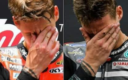 GP Catalunya: Quartararo in lacrime come nel 2018
