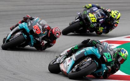 GP Francia, cambia l'orario: gara alle 13 su Sky