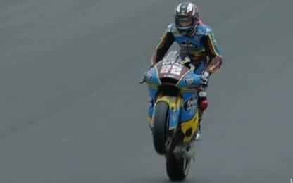 Moto2: 1° Lowes, 2° Gardner, 3° Bezzecchi