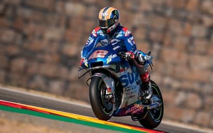 GP Teruel, si corre ancora ad Aragon: gara alle 13