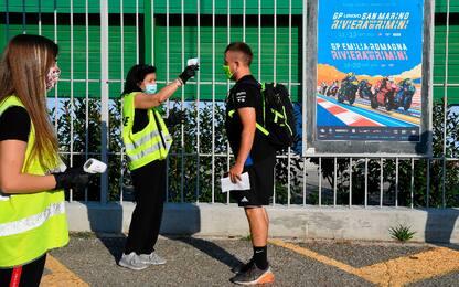 Covid, Irta rimprovera team e piloti della MotoGP