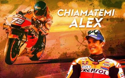 Alex Marquez si racconta: appuntamento su Sky