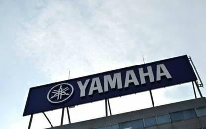 Yamaha: conto aperto con il Covid
