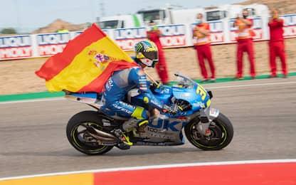 """Mir e gli altri """"campeones"""": gli spagnoli vincenti"""