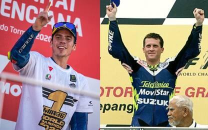 Mir trionfa, titolo in Suzuki 20 anni dopo Roberts