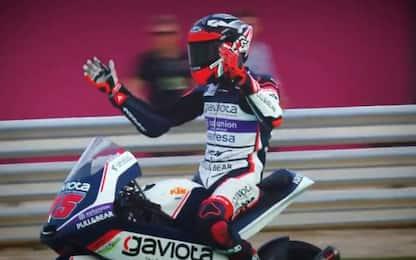 Moto3: 1° Fernandez, Arenas campione del mondo