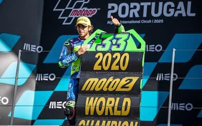 Portimao, il racconto delle gare di Moto2 e Moto3