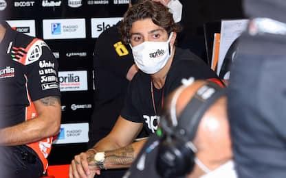 """Iannone: """"Posso fare ricorso a tribunale svizzero"""""""