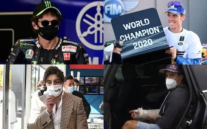 I 20 momenti da ricordare del Motomondiale 2020