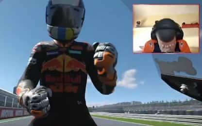 MotoGP Esport, Adrian è Campione del mondo