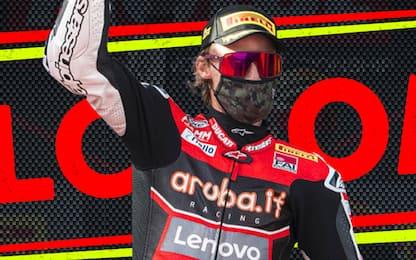 Davies resta in Ducati: correrà per Go Eleven