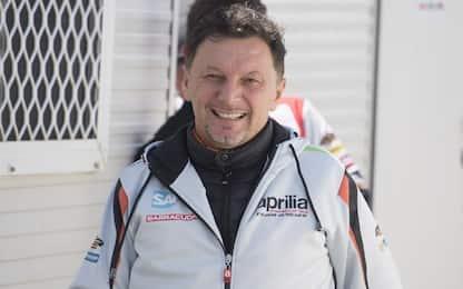 Gresini sarà team indipendente in MotoGP dal 2022