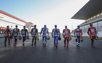MotoGP, le date delle presentazioni e i primi test