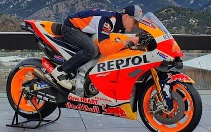 Pol Espargaró, arriva l'Honda decisiva