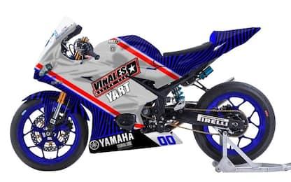 Supersport 300, nasce il Vinales Racing Team