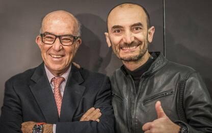 Ducati prolunga con Dorna: in MotoGP fino al 2026