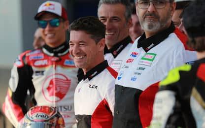 LCR rinnova con Dorna: in MotoGP fino al 2026