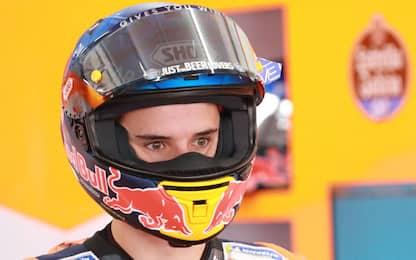 LCR: il 19/02 svelata la nuova Honda di Marquez