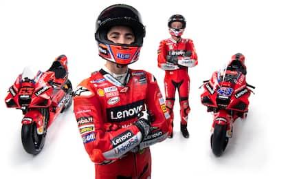 Ducati, la vera news è il talento di Jack e Pecco