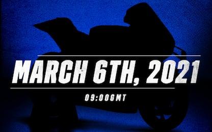 Suzuki, appuntamento il 6 marzo con le livree 2021