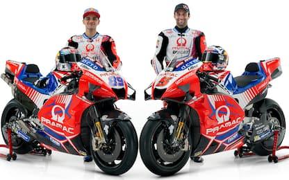 Pramac Racing: Zarco e Martín aprono una nuova era