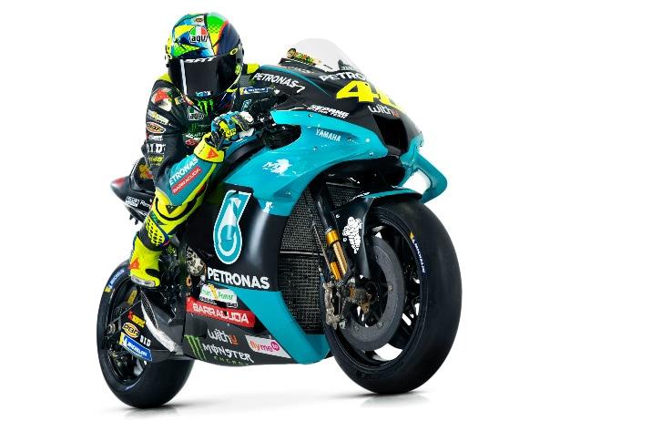 Petronas, Rossi