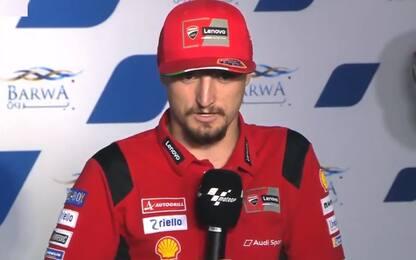 """Miller: """"Senza Dovi, sono io il leader in Ducati"""""""