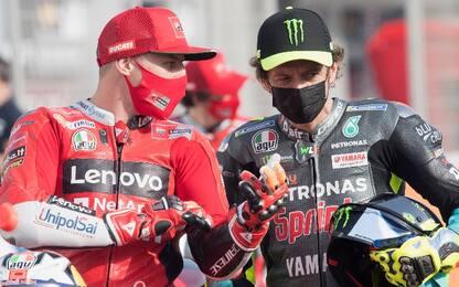 Ducati, Yamaha, Honda: come arrivano i team al GP