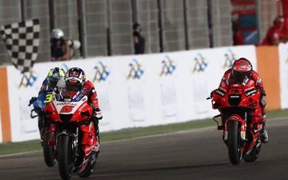 MotoGP, Superbike, DTM: super weekend su Sky