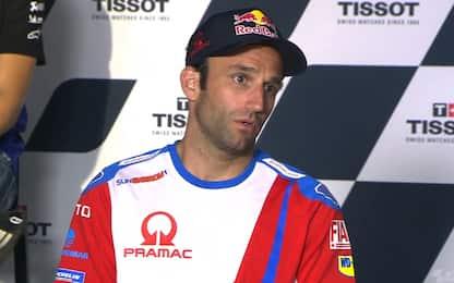 """Zarco: """"Senza Dall'Igna sarei tornato in Moto2"""""""