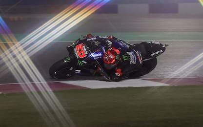 Le pagelle dopo il GP di Doha