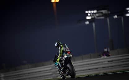 Rossi&Morbidelli: obiettivo riscatto a Portimao